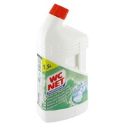 Flasche 1,5 l WC Net Extra White