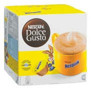 Pack of 16 capsules Nescafé Dolce Gusto Nesquik
