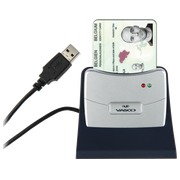 Vasco Digipass 905 eID for WINDOWS - lecteur SmartCard - USB 2.0 - Lecteur de cartes eID