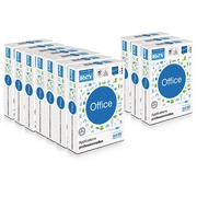 Pack 7 + 3 Ramettes papier Rey Office A4, 80 g - Extrablanc