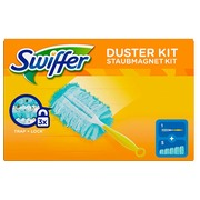 Kit de démarrage plumeau main Swiffer