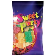 Sweet Party oursons citric, sac de 100 g