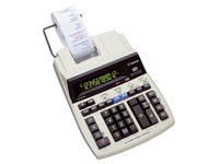 Calculatrice Canon MP-121MG