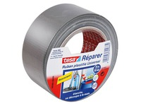 Ruban de réparation extra Power Tesa 50 mm x 25 m - Gris