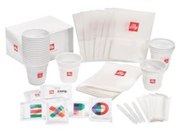 Illy assortment kit